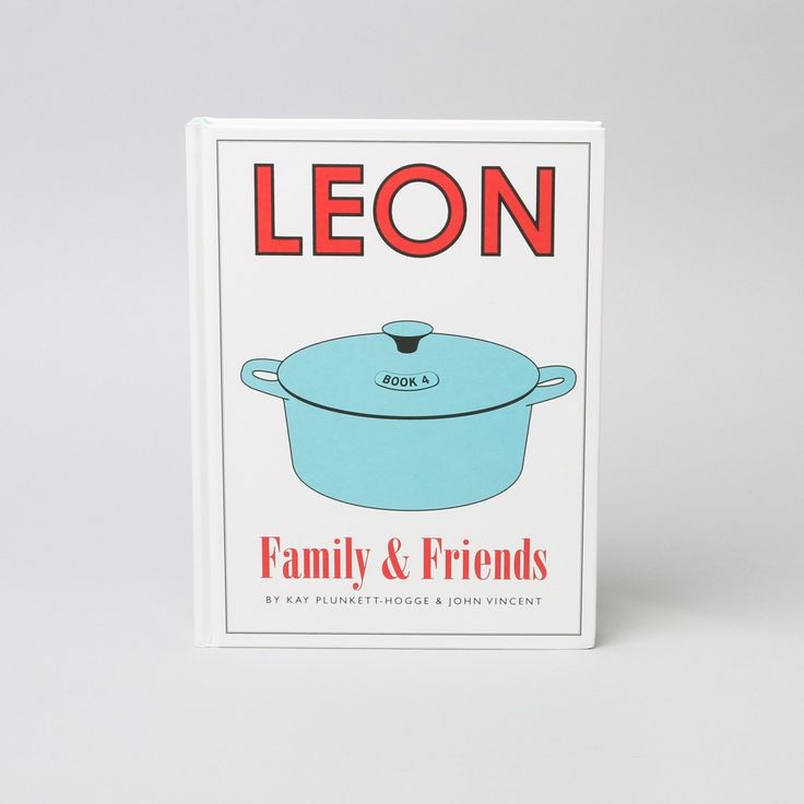 Leon: Family and friends by Kay Plunkett-Hogge & John Vincent