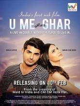 Watch U Me Aur Ghar (2017) HDRip Hindi Full Movie Online Free  Directed by: Abhay Chhabra Starring by: Omkar Kapoor, Simran Kaur Mundi Genres: Drama, Romance Country: India Language: Hindi