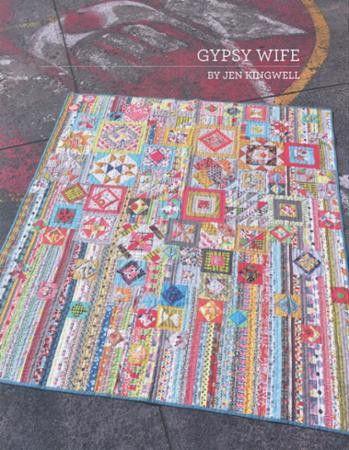 Gypsy Wife – Red Thread Studio