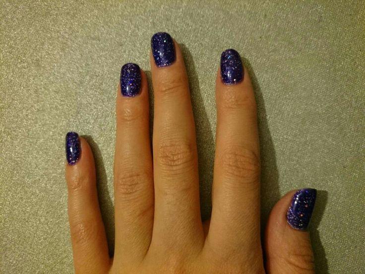 Nails shellak