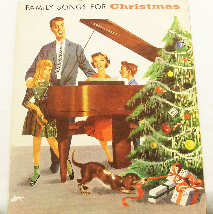 Christmas Carol Singers Decorations: 25+ Best Ideas About Family Songs On Pinterest