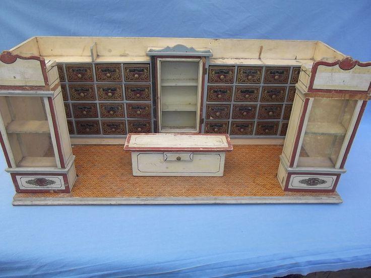 Kaufladen Kasperletheater Holz ~  Kaufladen Holz a Pinteresten  Marktstand, Játékok és Szövet