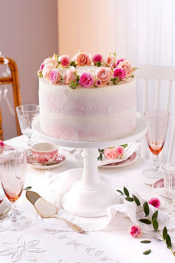 28+ Hochzeitstorte selber backen einfach ideen