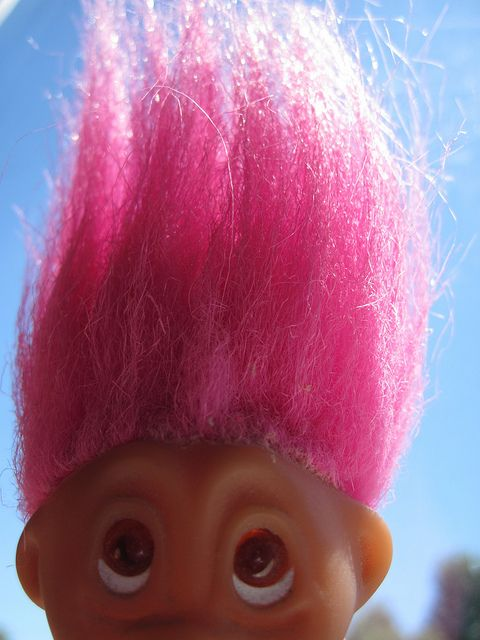 Trolls - Flickr: Search