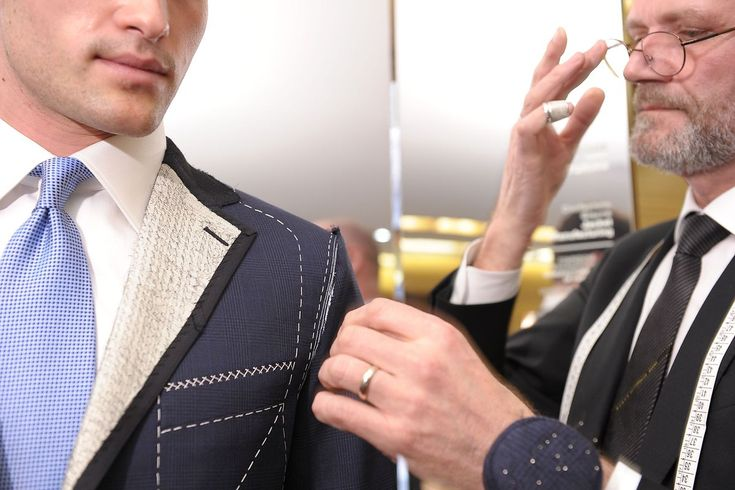 Fashion startup stops using AI tailor after it fails to size up customers correctly ~ https://www.theverge.com/2018/2/6/16977834/ai-fashion-fitting-original-stitch-machine-vision , https://www.bloomberg.com/news/articles/2018-02-05/don-t-use-this-ai-tailor-yet | #TheCurrentFashion #style #fashion #clothing #clothes #fashionindustry #fashionbusiness #businessoffashion #shopping #onlineshopping #ecommerce #tomorrow #disruptive #technology #tech #innovation #predictiveAI #AI #predictivecommerce