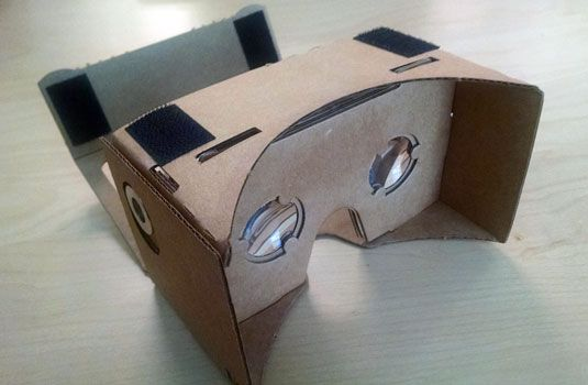 Google Cardboard VR Headset Virtual Reality is Here! <www.vrheadsetmart.com/shop/>