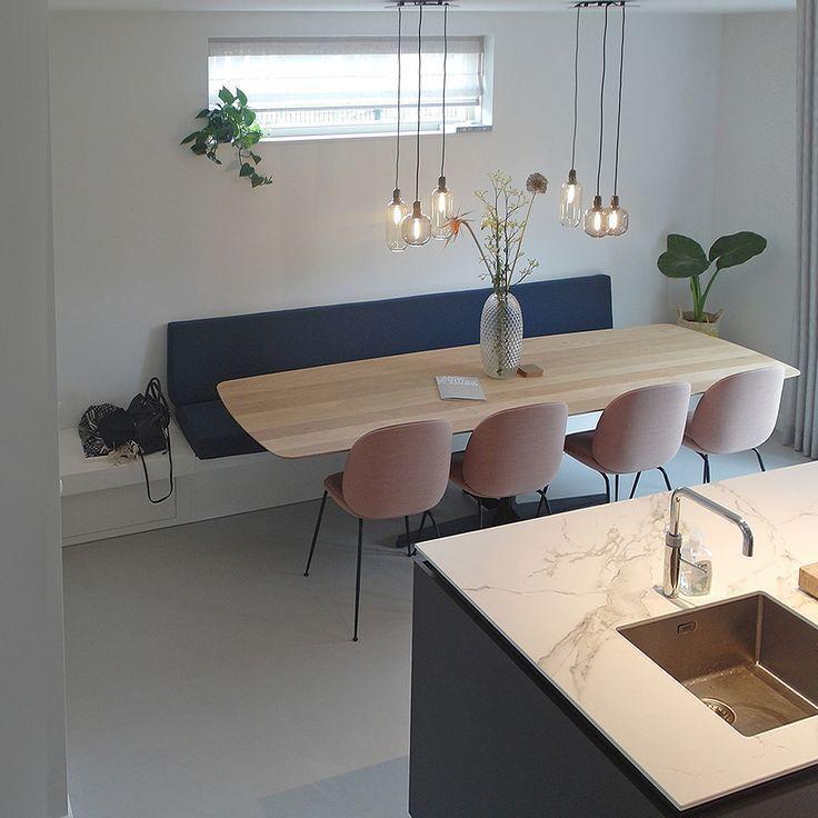 45+ Modernes modulares Küchendesign, das Sie HEUTE gesehen haben müssen