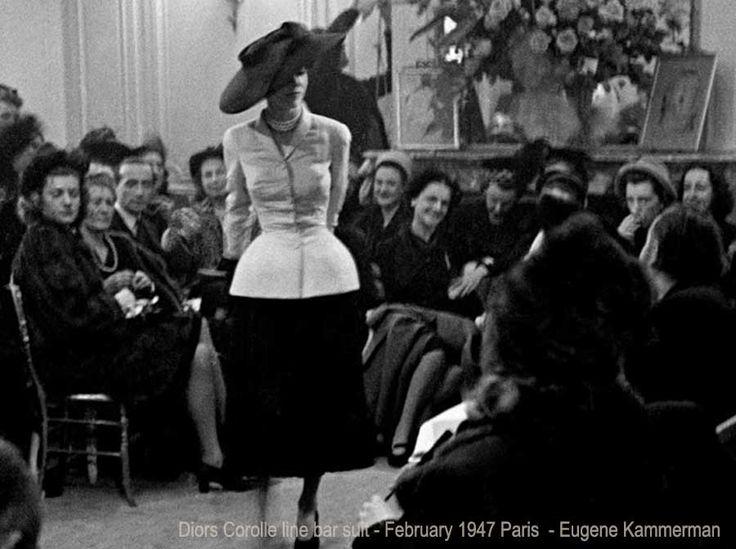 93 besten Dior Bilder auf Pinterest | Vintage mode, Retro-mode und ...