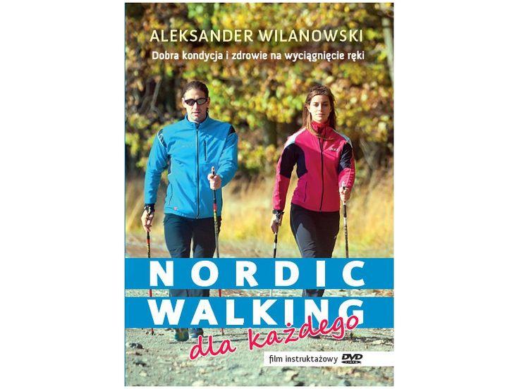 "Film ""Nordic walking dla każdego"" - http://nordicsklep.pl"