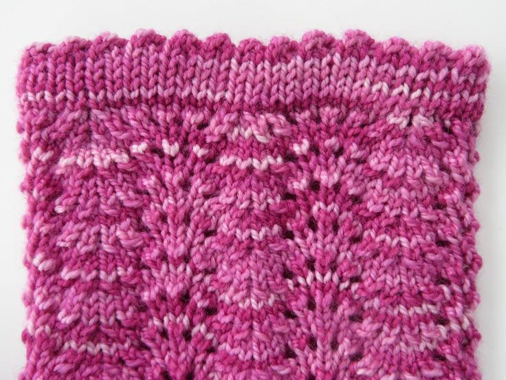 143 best breisteken images on Pinterest   Knitting patterns ...