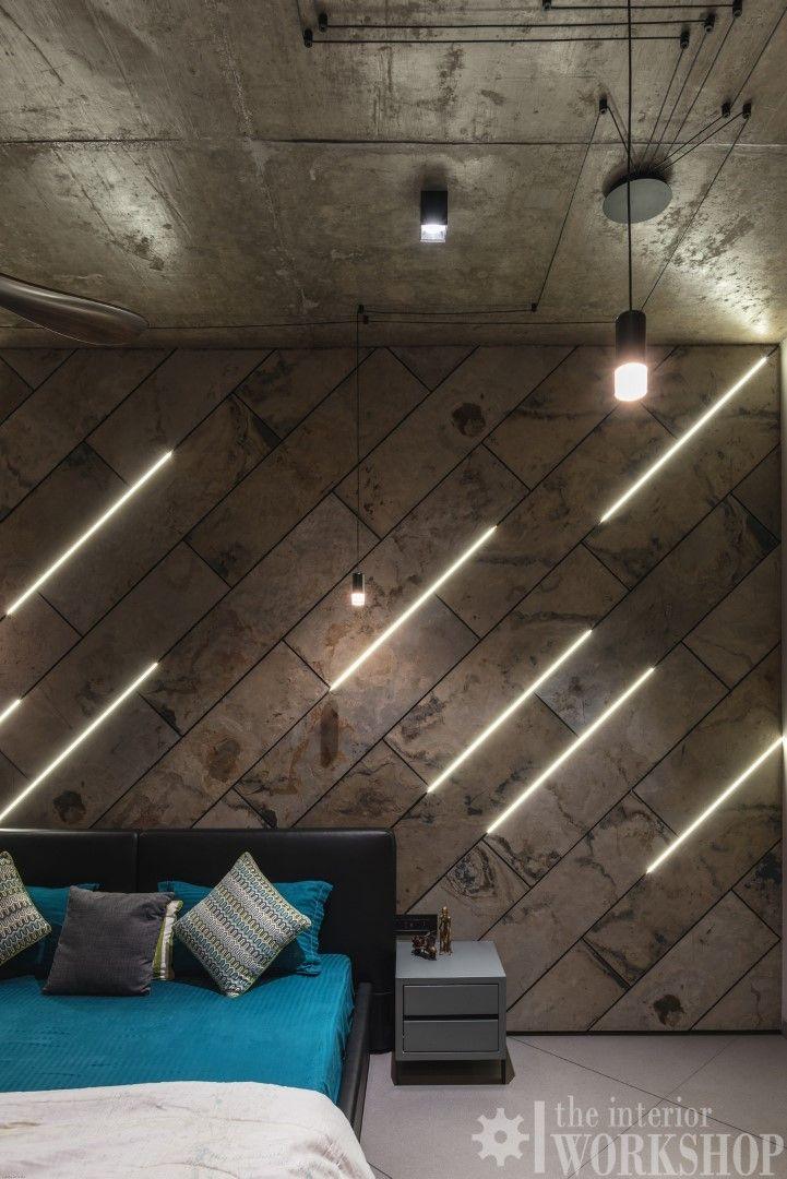 rustic minimalist apartment interiors bedroom design ideas rh pinterest com