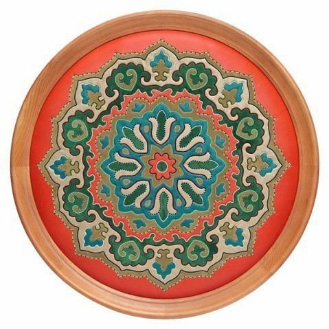 Tatar ornament