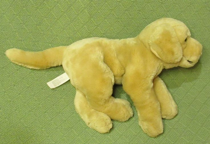 Yellow Lab Toys 68