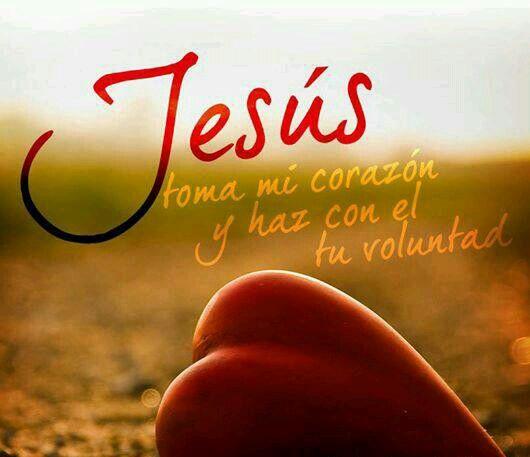 Jesús mi alfarero