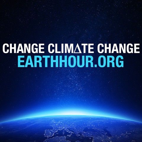 The countdown to 28 March begins! Join the #EarthHour party!  More than just a symbolic act of turning off your lights for an hour once a year, it is about coming together as a global community. Help us spread the word!