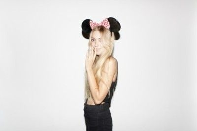 .: Mickey Mouse, Halloween Costumes, Fashion Channel, Dream, Minniemouse, Minnie Mouse, Ears, Hey Mickey, Halloween Ideas