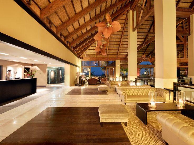 BarcelóAsia Gardens Hotel & Thai Spa - in SPAIN!!