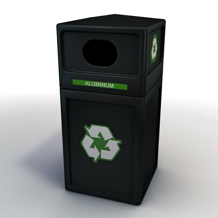 Would this match the trash cans in the cafeteria?    Commercial Zone Recycler 38 Gallon Black Recycling Bin  http://www.hayneedle.com/sale/commercialzonerecyler38gallonblackrecyclingbin.cfm#