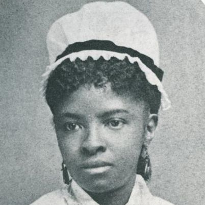 Today in Black History, 1/4/2014 - Mary Eliza Mahoney was the first African American registered nurse in the United States. For more info, check out today's blog!