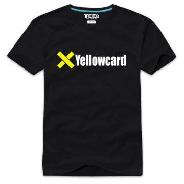 http://www.tshirtsbar.com/100-worsted-cotton-printed-t-shirts-male-and-female-cotton-short-sleeved-t-shirt-rock-yellow-yellow-card.html