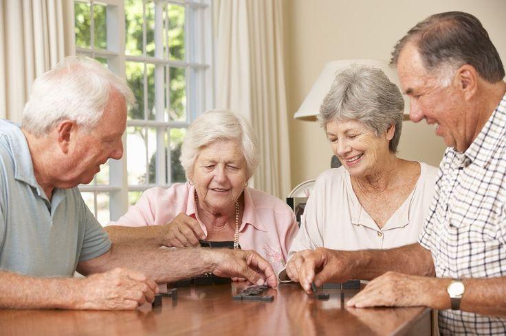dementia awareness week seniors