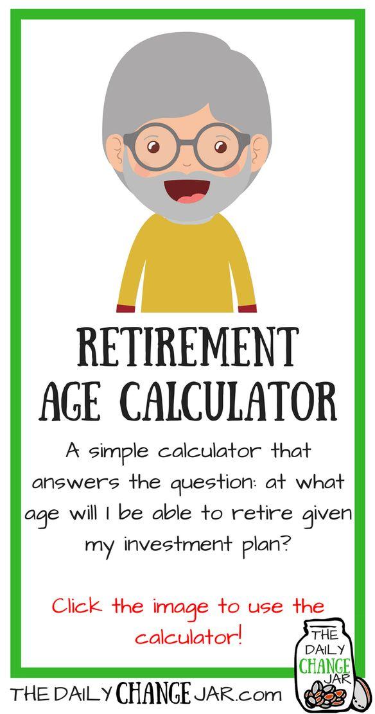 25+ unique Retirement fund calculator ideas on Pinterest Dave - 401k calculator