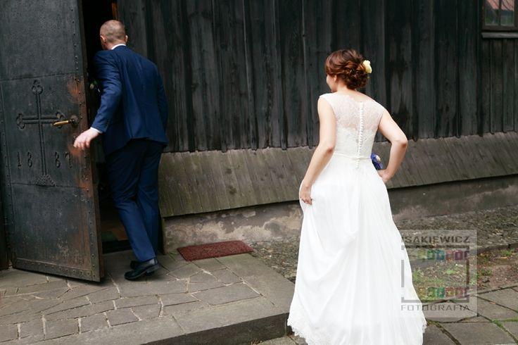 Ślub w Opactwie Cystersów w Mogile - Kamila Isakiewicz fotograf dzieci Kraków, fotograf dla firm Kraków
