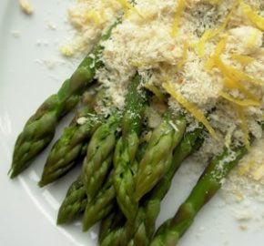 Try our 25 recipes for asparagus dishes, including breakfast bites, party dips, soups and more at Food.com.