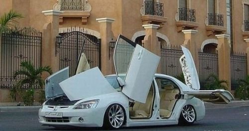 pimped out honda - Google Search