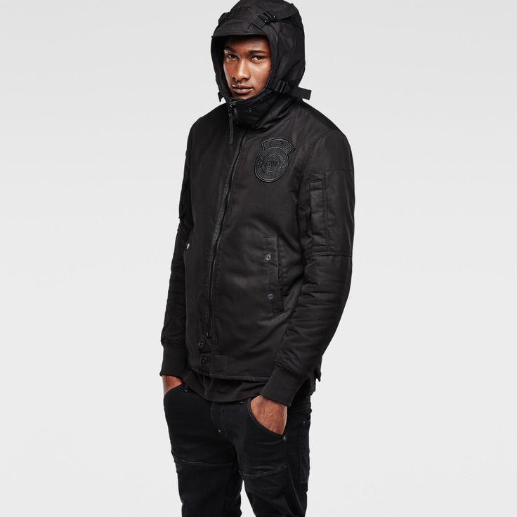 Batt Hooded Lightweight Jacket. Lightweight JacketMan JacketMen\u0027s  JacketsStarProductsJackets ...