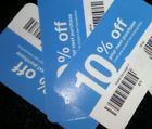 5 LOWES 10% Off coupons *July 15th 2015* Use at HOME DEPOT & Competitors ONLY - http://couponpinners.com/coupons/5-lowes-10-off-coupons-july-15th-2015-use-at-home-depot-competitors-only/