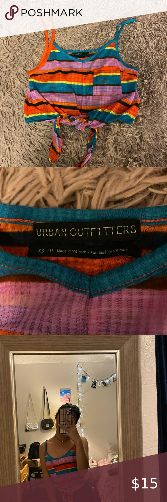 urban outfitters tank in 2020 Urban outfitters, Urban