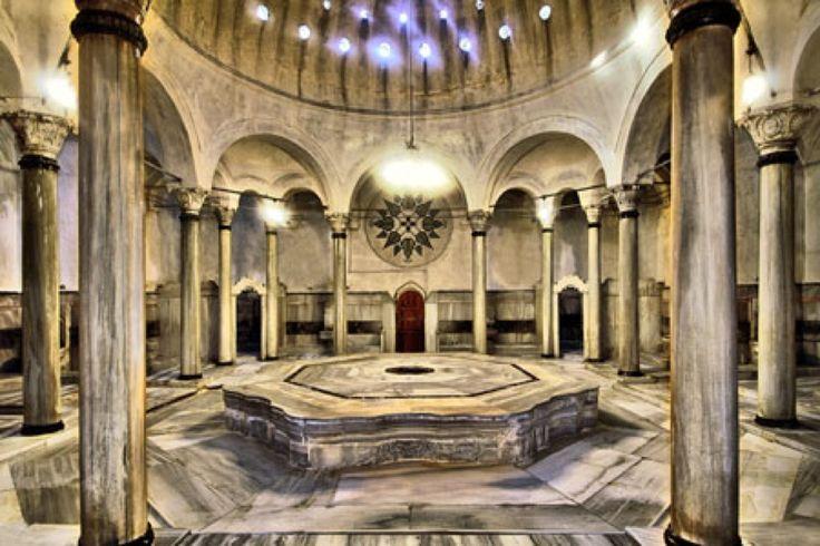 Cağaloğlu Hamamı in İstanbul