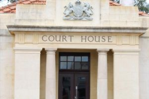 Pinjarra Court House