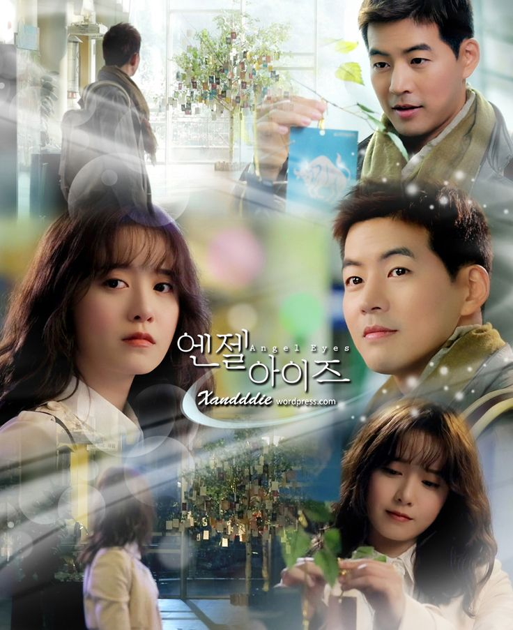 watch angel eyes korean drama online free