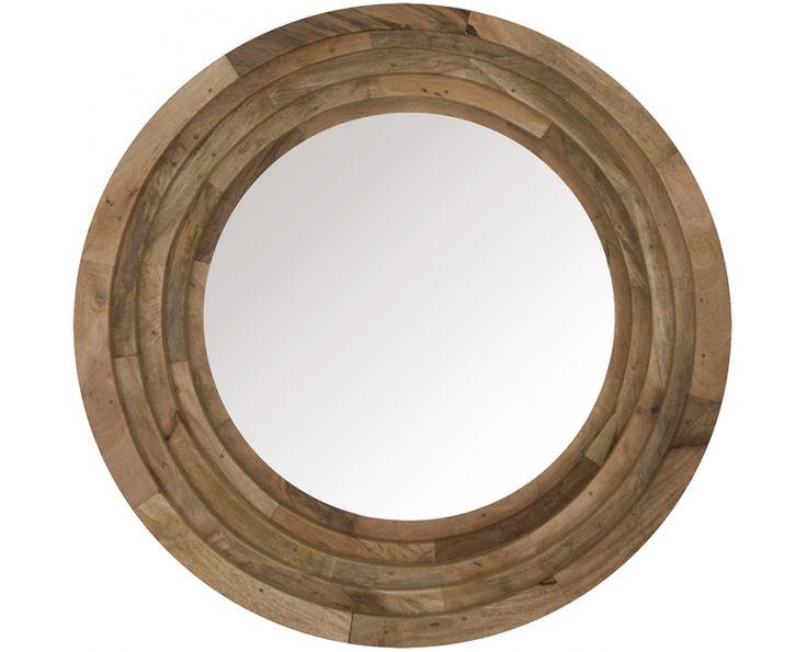Five Ring Mirror - Mirrors | Weylandts