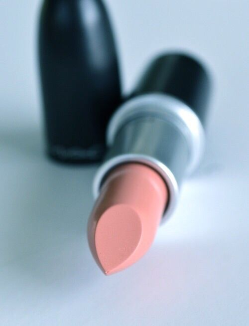 Mac 'Hue' - Prettiest nude pink.