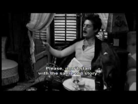 """COMEDIES AND DARK COMEDIES: Marcello Mastrianni   """"Divorce, Italian Style"""""""
