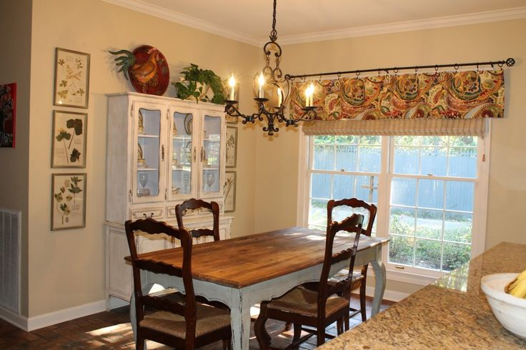 Amazing Valances for Kitchen Ideas - http://kitchen.newsashland.com/valances-for-kitchen/