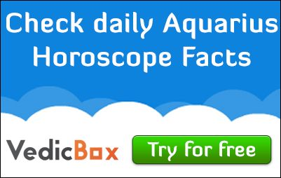 Aquarius Horoscope - Daily, Weekly, Monthly Astrology Predictions - Also get your Aquarius Love Horoscope, Aquarius Horoscope Characteristics & Traits, Career Horoscope of Aquarius