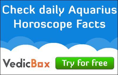 Aquarius Horoscope - Daily, Weekly, Monthly Astrology Predictions - Also get your Aquarius Love Horoscope, Aquarius Horoscope Characteristics & Traits,Career Horoscope ofAquarius