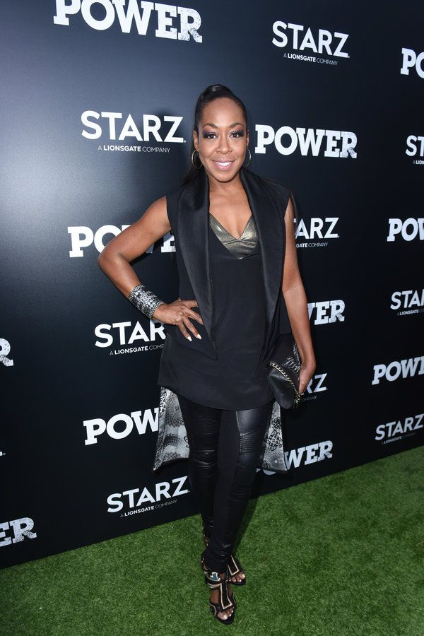 Tichina Arnold  - Celebrity Photos of The Week: June 25- July 1