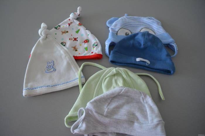 Oblečení pro chlapečka vel. 50 - 62 za 550 Kč | Detskybazar.cz