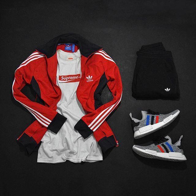 adidas gazelle white red adidas nmd r1 pk tri color