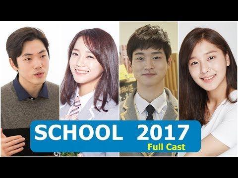 School 2017 New Korean Drama 2017 - http://LIFEWAYSVILLAGE.COM/korean-drama/school-2017-new-korean-drama-2017/