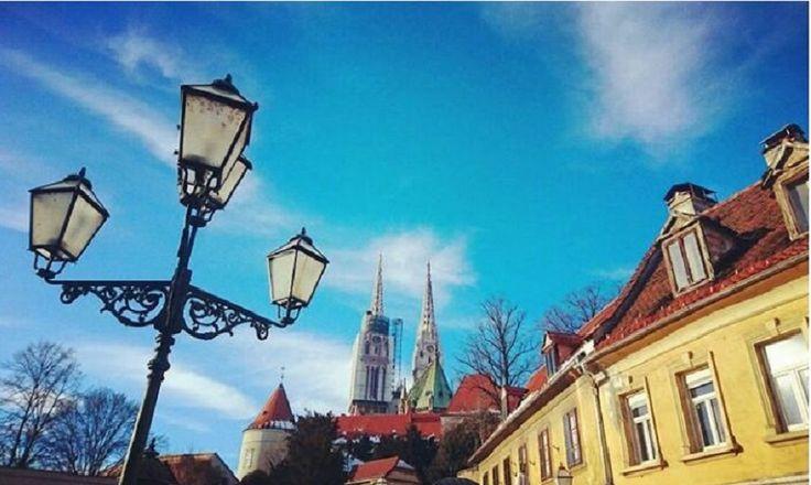 Idées week-end à Zagreb