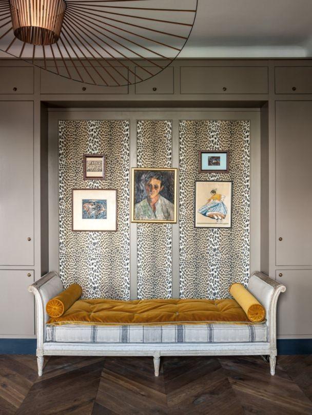 ROSE & IVY Journal Inspiring Interiors Paris in Warsaw