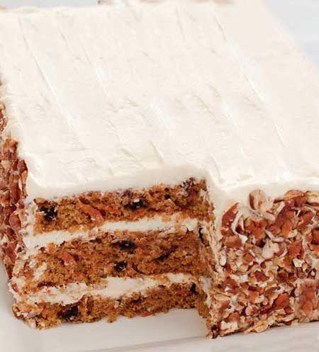 Κέικ καρότου τούρτα !!! ~ ΜΑΓΕΙΡΙΚΗ ΚΑΙ ΣΥΝΤΑΓΕΣ