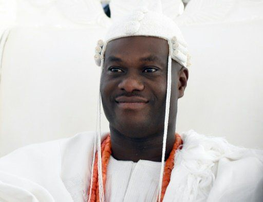 RESPECT! President Buhari Appoints Ooni Of Ife As UNN Chancellor - http://www.77evenbusiness.com/respect-president-buhari-appoints-ooni-of-ife-as-unn-chancellor/