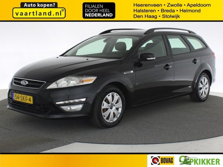 Ford Mondeo  Description: Ford Mondeo WAGON 1.6 TDCI Business [navigatie climate pdc]  Price: 189.83  Meer informatie